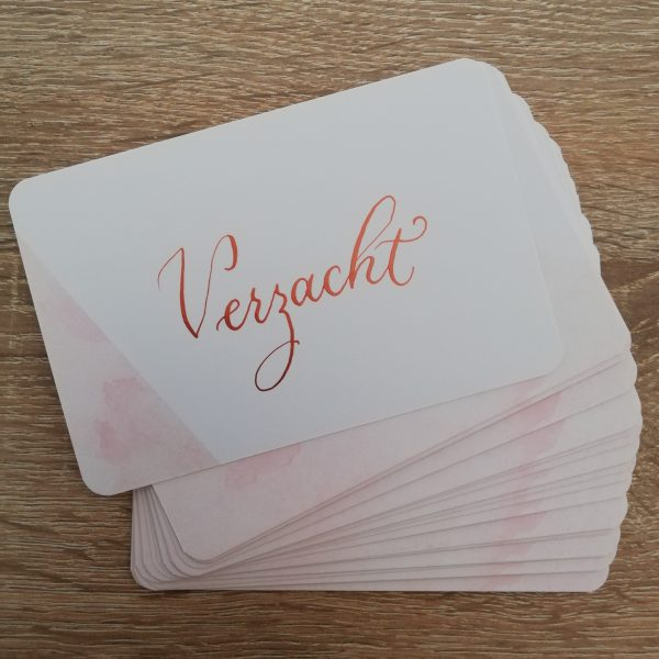 volg je hart kaartendeck